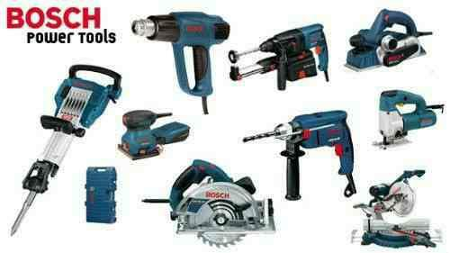 Bosch power tools supplier in Indore - by Harsh Trading Company, Indore