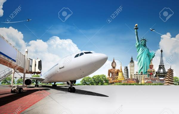 Want to make your #Foreign Trip Special with #Best Package, then Hurry up, Ping me. - by Om Sagar Tours And Travels Private Limited, Visakhapatnam