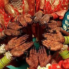 For #Outsanding #Mehendi Festival, Ping me - by Bridal Mehendi Designer, Visakhapatnam