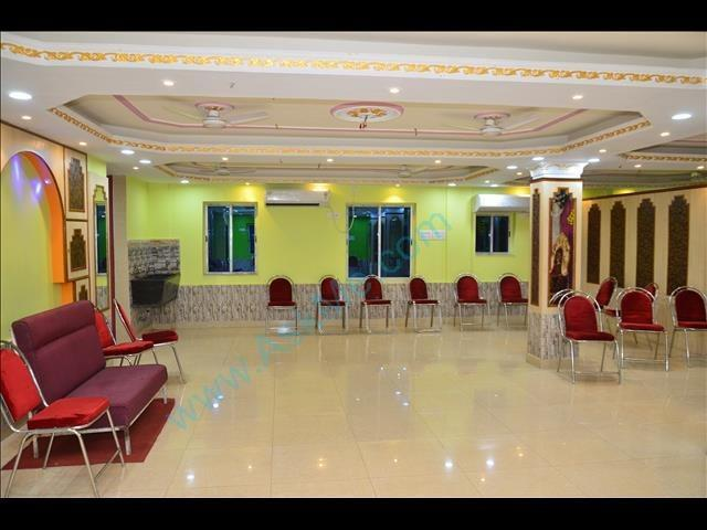Facilities  Anandam Banquets offers you unparalleled and supreme facilities.  • Large space with contemporary exterior and the graceful interiors  • Beautiful large Chandeliers and windows amazing flooring, gorgeous pillars enhances the bea - by Anandam Banquets and Function Hall, Kolkata