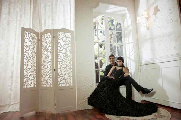 Bridal.Photo - by Akshaya Mani Photo, Chennai