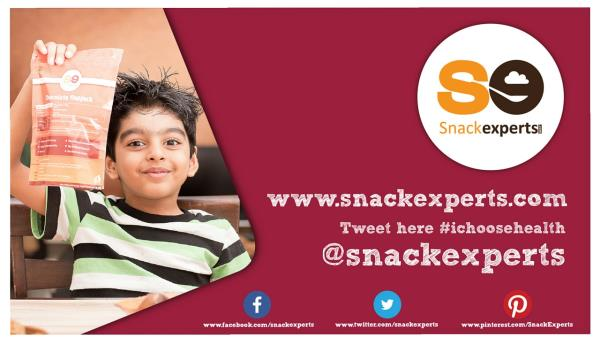 At Snack experts, we promote snacks that are safer, healthier, and better for people & our planet. From increased rates of cancer and diabetes to climate change, it has become clear that the eatables we put in us, on us, and around us - and the way those products are sourced, manufactured, and delivered - is causing us all real harm, instead of nourishing.  Our main focus is to introduce our array of snacks to shoppers who want the best for themselves, their families, their communities & our planet to create a better and happier world.