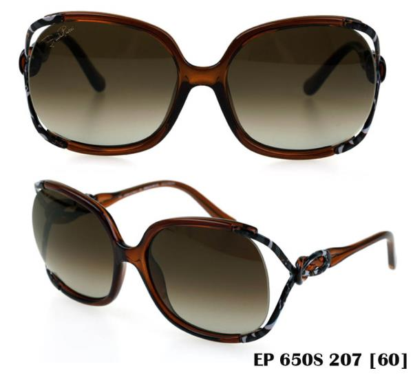 EMILIO PUCCI SUN GLASS EP 650 S 60/17   MRP 5500/= AVAILABLE Rs 4150/- ONLY - by Bajaj Opticals, Delhi