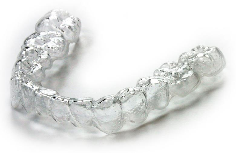 Clear Aligners / Invisible aligners / transparent aligners are removable, medical grade plastic appliances which patient wears instead of brackets and wires to correct malocclusion. Dental aligners are a modern alternative to braces, for te - by SmileMax Dentistry Dental Clinic. Call 8800211141 for appointments, Delhi