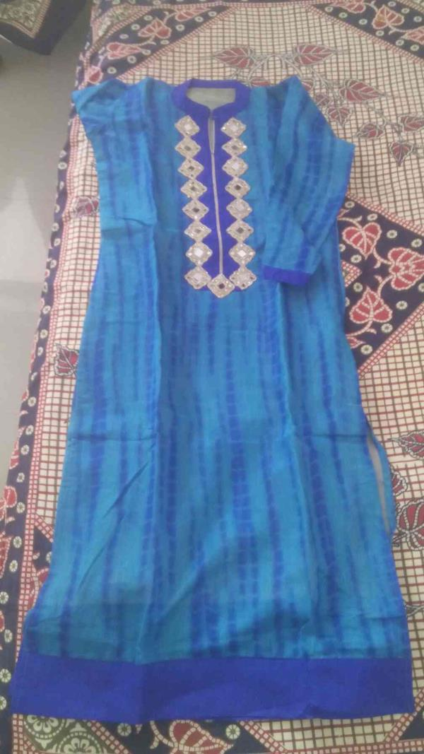 unique kurties - by Samyak Designer Studio, Ahmedabad