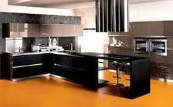 Modular kitchens in Bangalore  - by CASA MIA INTEROR DESIGNS, Bangalore Urban