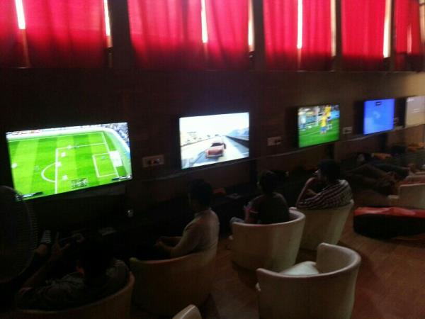 fifa - by PS4, PS3 Gaming Zone In Mangalore, Mangalore
