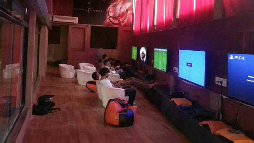 ps4 and ps3 - by PS4, PS3 Gaming Zone In Mangalore, Mangalore
