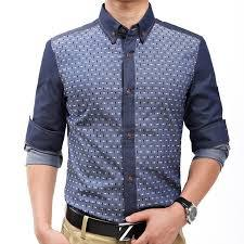 New Arrival Autumn Winter Mens Smart Casual Shirts Plus Velvet Thicken Long-sleeve Men Business Casual Dress Shirts Stripe Shirt. - by Shiva Fashion hut #+91-9716777098, South West Delhi