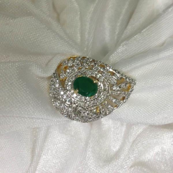 Ring for rs. 615 - by Arham's, Jaipur