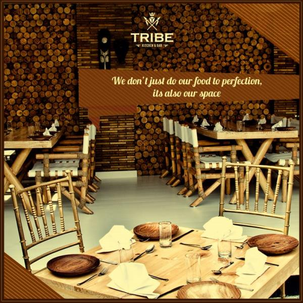 Tribe delivers a variety of dining experiences within a setting that is truly and magnificently one-of-a-kind. Come savor, celebrate and share at Tribe Brunch and bar.  Best food court in Vasant Kunj  Candle light dinner restaurants in Vasant Kunj  Best place to eat in Vasant Kunj  Seafood in Vasant Kunj Ghazal nights in Vasant Kunj