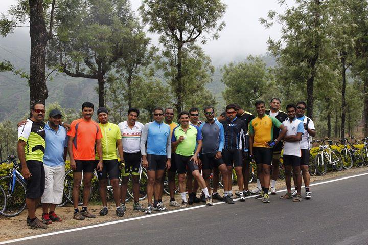 For Edition VIII, we ride from Mettupalyam to Kothagiri.  Sat Oct 24 2015 at 06:00 am  Ride distance :Approx. 30 Kms   .Mettupalayam, Near Black Thunder, Coimbatore, India  Note: *Semi-Supported ride-So kindly do carry spare-tubes and pumps. *Support car will carry water, biscuits, banana and chikki. *Kindly carry headlight and taillight which will be usefull while riding downhill. *Riders have to sign the waiver form at the start point. *Since support and food have to be arranged kindly use the below link to confirm your registration. *Registration fees-Rs.600/- per head includes the support and food expenses at Kotagiri. *Assembly and support point will be updated later.  Registration link: https://docs.google.com/forms/d/1Bh5EpQMgeVCkavk_cqgcnA6MyQjWIyL-j4HAXPx0jjw/viewform?c=0& w=1  Disclaimer: Not for the people with any health-issues.  Stay tuned for further updates.  Team Coimbatore Cycling!!!