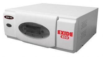 EXIDE INVERTER WITH HIGH FREQUENCY OR SINE WAVE - by Om Enterprises, Nashik