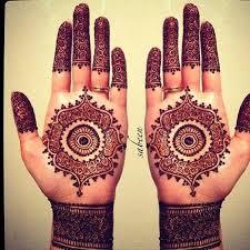 Bridal Mehendi Designer