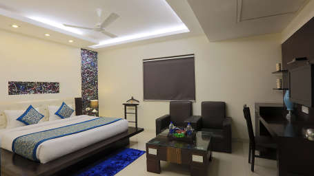 Star Group of Hotels @ +91-9 8 1 1 3 8 8 6 6 6
