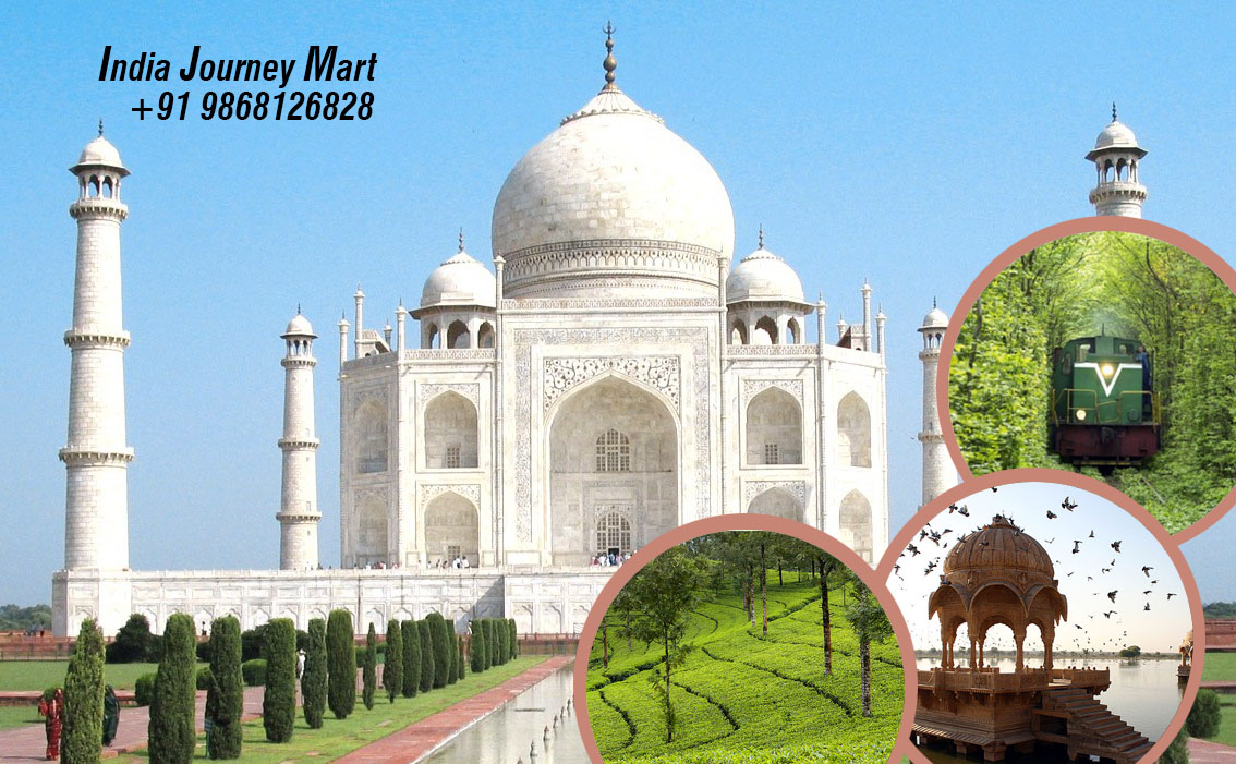Tour Packages | India