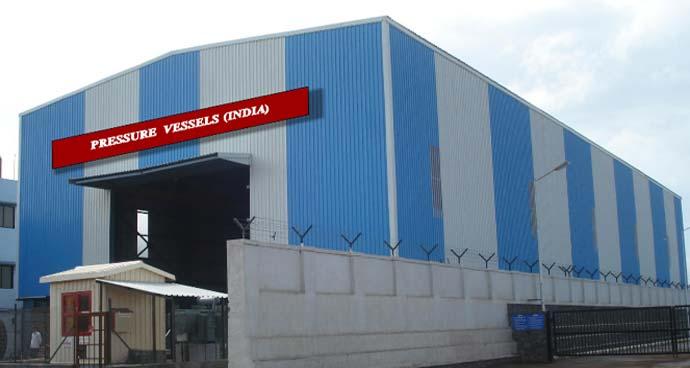 Pressure Vessels (INDIA)