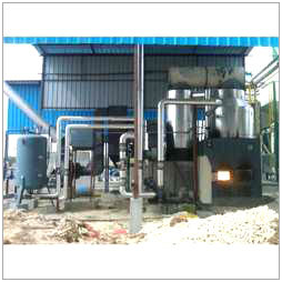 Steam Point Boilers & Heaters Pvt. Ltd
