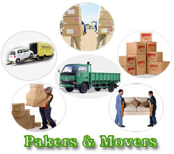 Bharat Transport Packers & Movers
