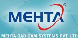 MEHTA CAD CAM SYSTEMS PVT LTD