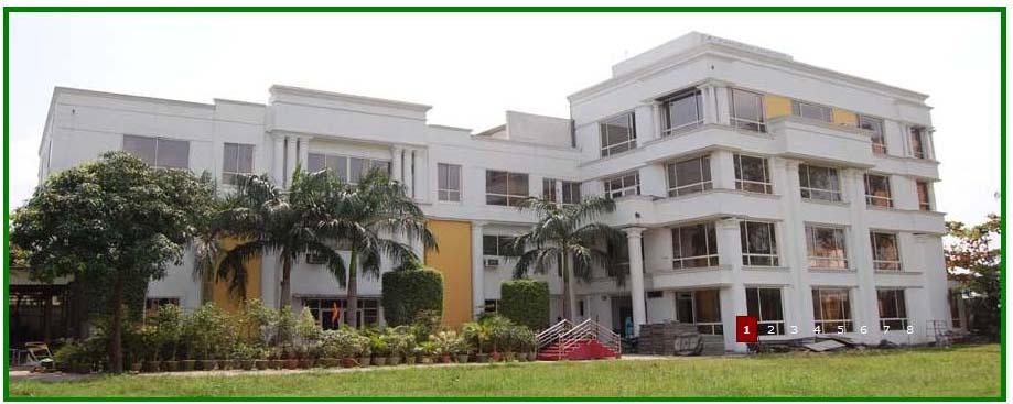 Hotel Sanskar Upvan