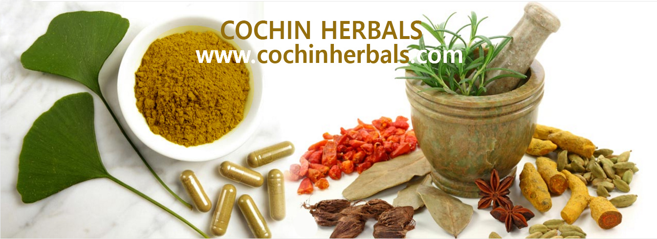 COCHIN HERBALS PVT. LTD.