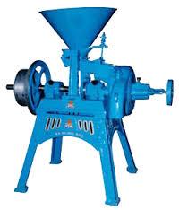 GRP Flour Mill