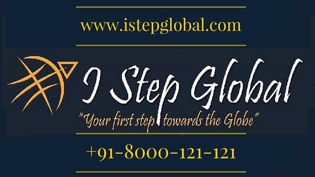 I Step Global Services Pvt. Ltd