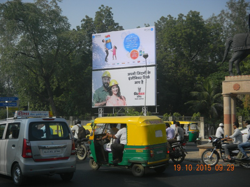 Diya Ads Pvt Ltd