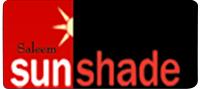 Saleem | Sunshade - logo