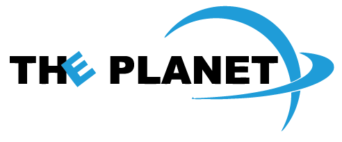 The Web Planet - logo