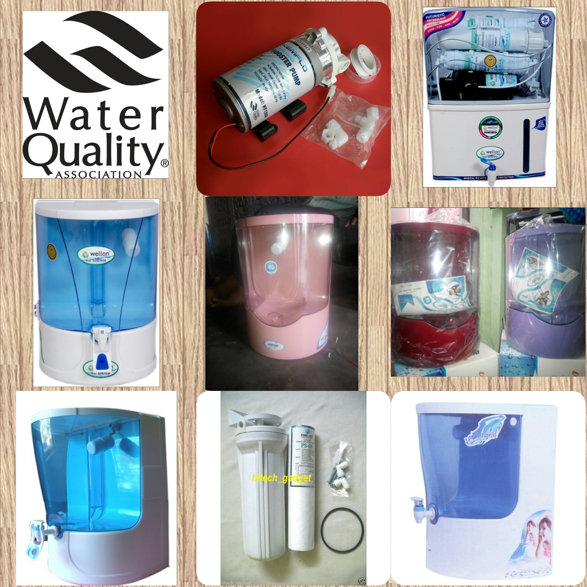 Aqua Point RO Water Systems