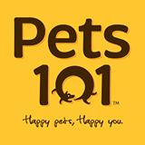 PETS 101 - logo