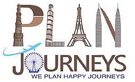 Plan Journeys Pvt Ltd - logo