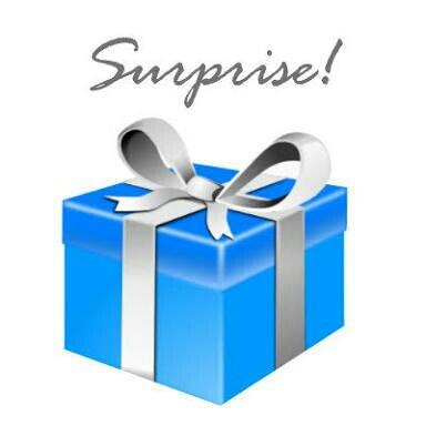 Surprise - logo