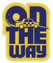 On The Way Cab Services - logo