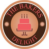 THE BAKERS DELIGHT - logo