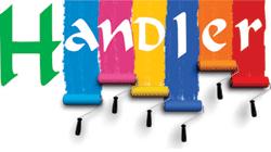 Handier Services - logo