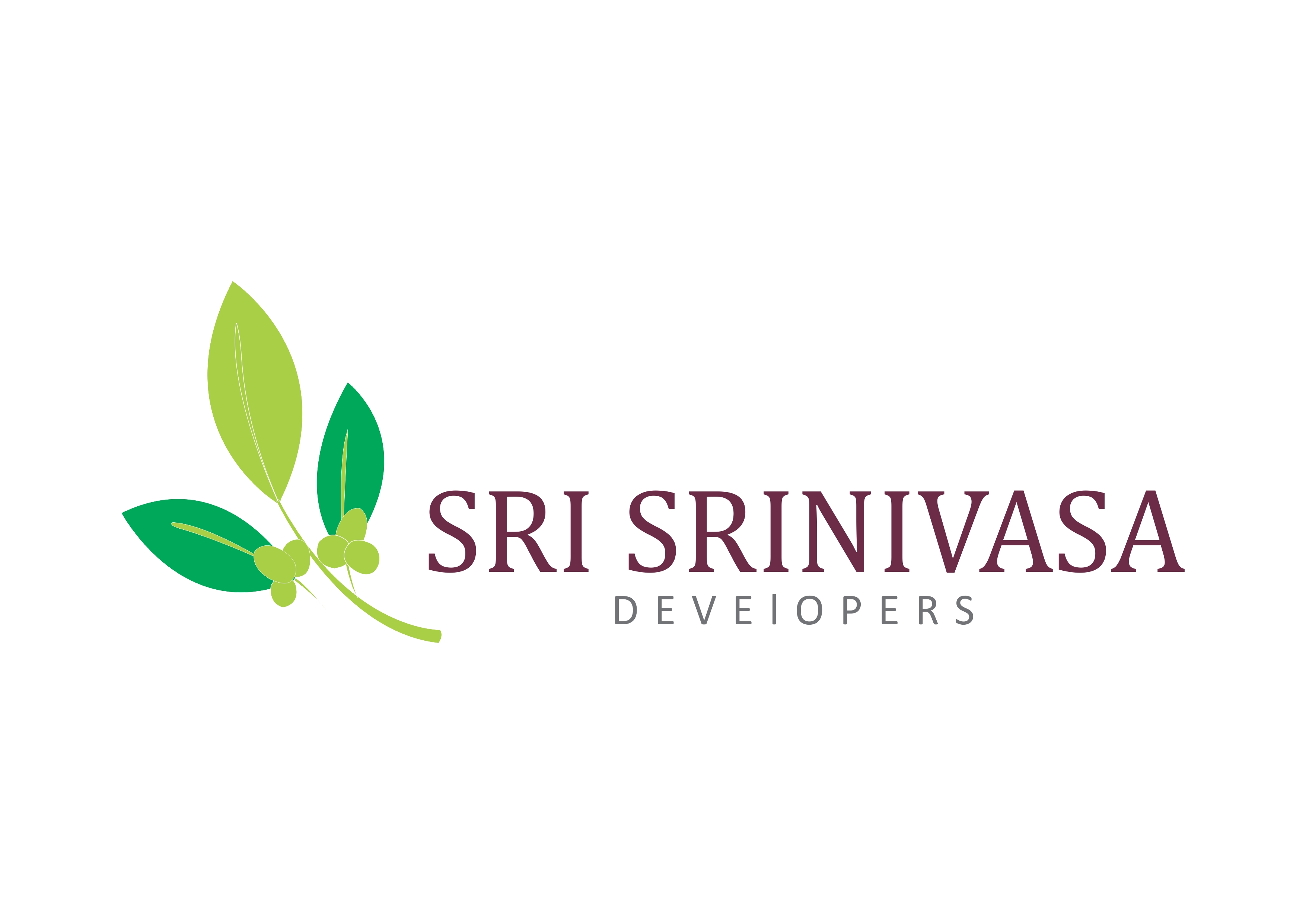 Srinivasadevelopers