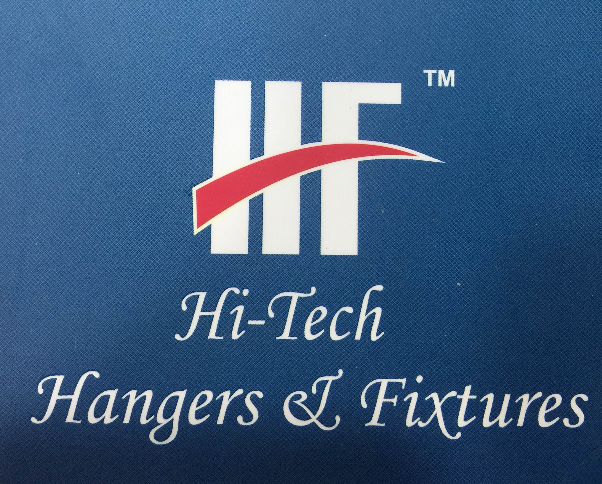 Hi Tech Hangers & Fixtures - logo
