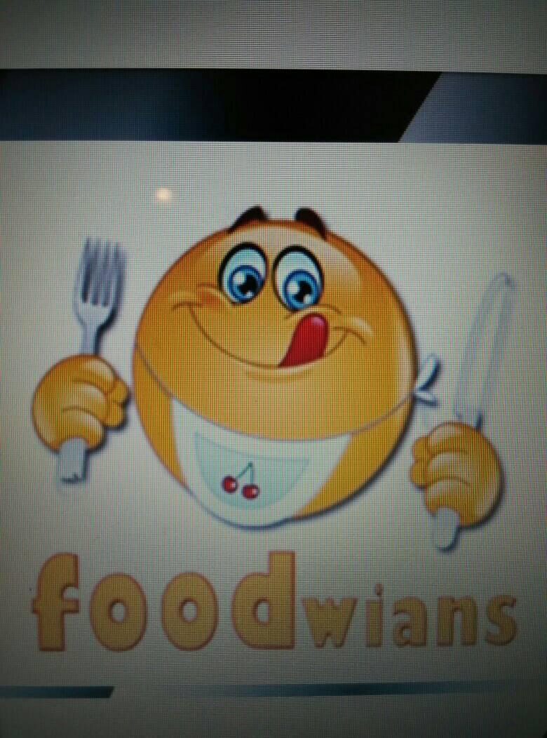 Foodwians - logo