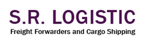 S.R. LOGISTIC - logo