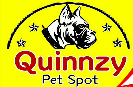 Quinnzy Pet Spot - logo