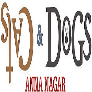 CATS&DOGS - logo