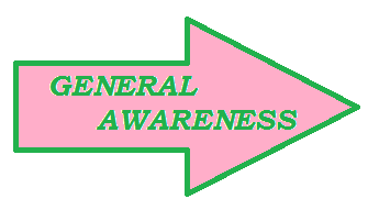 General Awareness - logo