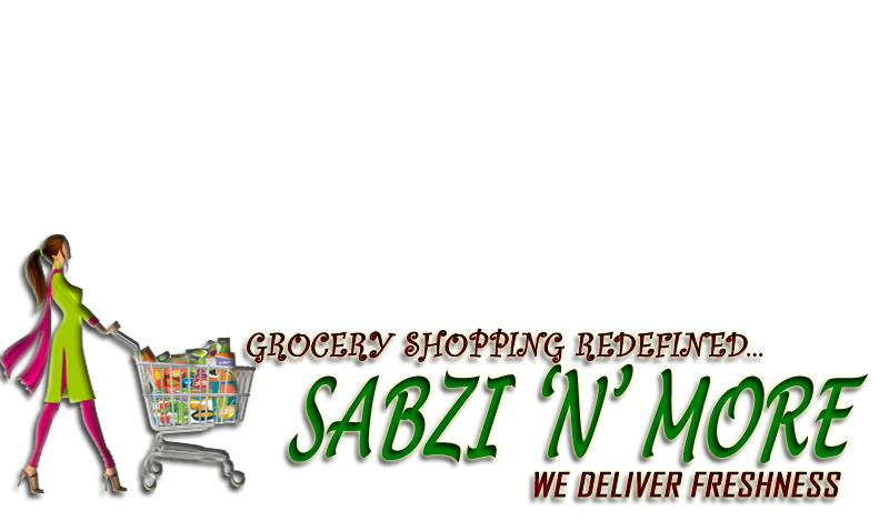 sabzi n more - logo