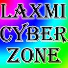 laxmicyberzone - logo