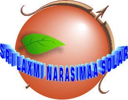 Sri Laxmi Narasimaa Solar