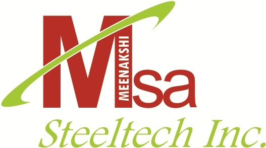 Msa Steeltech Inc. - logo