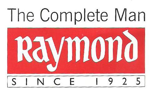 The Raymond Shop(Shivams) - logo